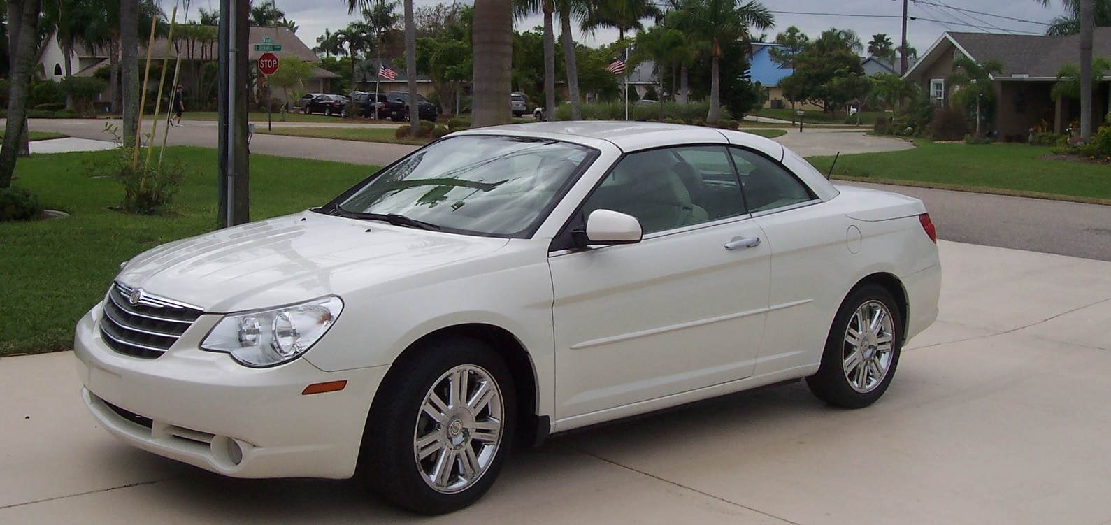 Brakes Plus Near Me >> 2006 CHRYSLER SEBRING TOURING LIMITED EDITION - Best OC Cars | Orange County Best Cars | Car Dealer