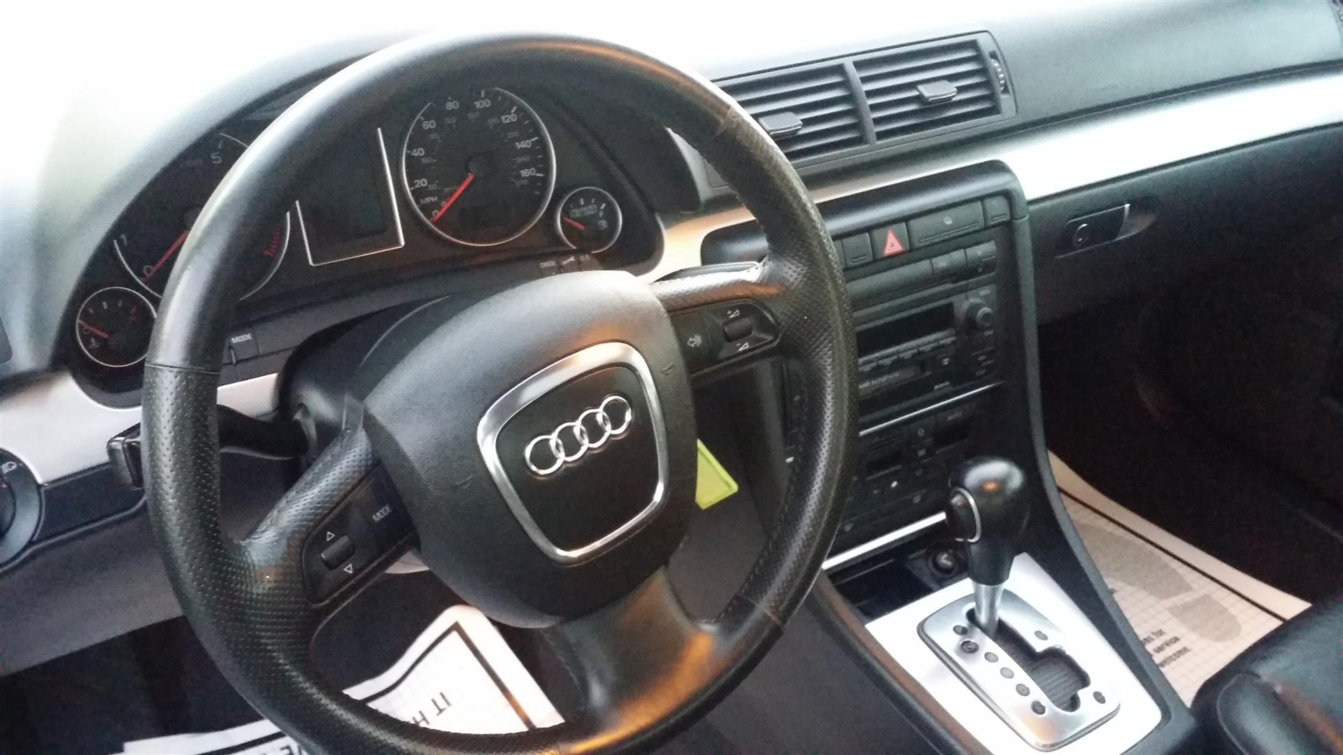 AUDI A L TURBO LEATHER LOADED MOON ROOF Best OC Cars - Audi dealers orange county